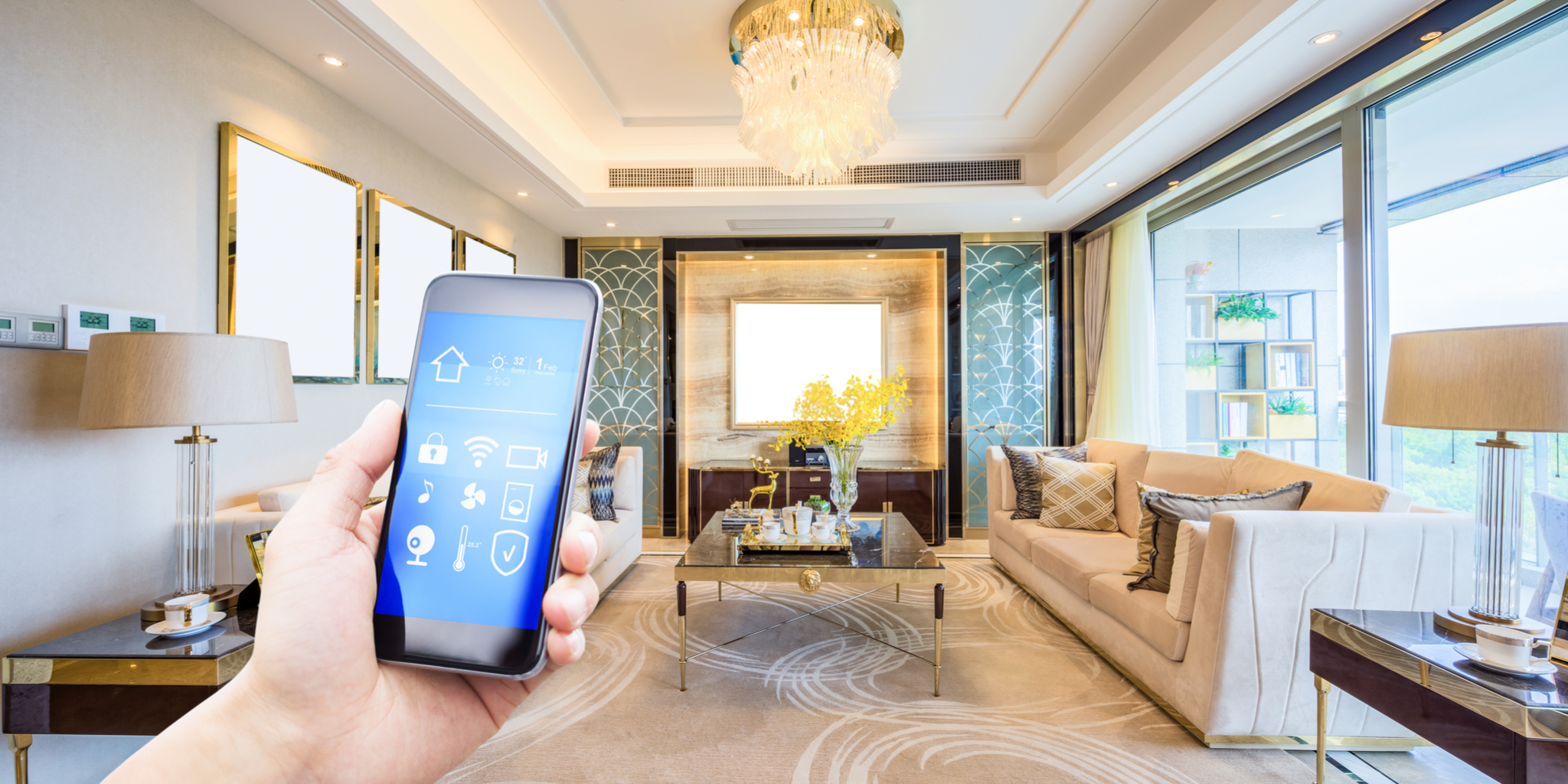 Best Smart Home Devices 2020 10 Best Smart Home Technologies